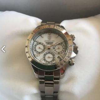 アンクラーク(ANNE CLARK)のANNE CLARK 腕時計  美品 電池切れ(お試し電池)(腕時計)