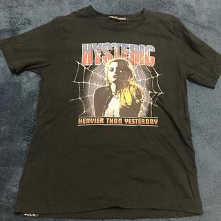 ジョーイヒステリック(JOEY HYSTERIC)のJoey hysteric 半袖Tシャツ size:L 140cm(Tシャツ/カットソー)