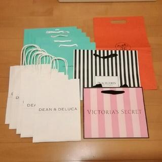 Tiffany & Co. - 新品✨ショップ袋 Tiffany/Victoria's Secret 等 13枚