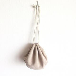 ドゥーズィエムクラス(DEUXIEME CLASSE)のウィムガゼット  ノベルティ巾着バッグ(その他)