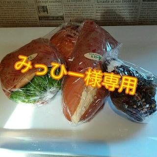みっひー様専用★手作りパン(パン)