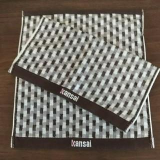 カンサイヤマモト(Kansai Yamamoto)のハンドタオル Kansai (タオル/バス用品)