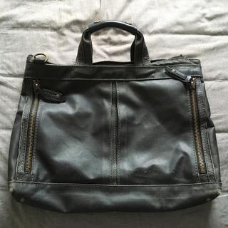 タケオキクチ(TAKEO KIKUCHI)のTAKEO KIKUCHI  鞄(ビジネスバッグ)