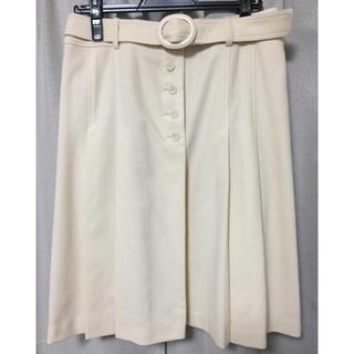ナチュラルビューティーベーシック(NATURAL BEAUTY BASIC)のスカート ナチュラルビューティーベーシック(ひざ丈スカート)