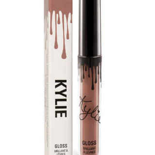 カイリーコスメティックス(Kylie Cosmetics)のカイリーコスメティックス リップグロス literally (リップグロス)