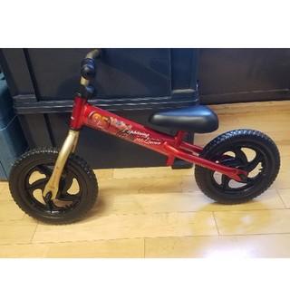 ペダルなし子供用自転車(自転車)