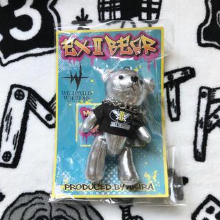 エグザイルザセカンド(EXILE THE SECOND)のAKIRA メンプロ EX BEAR ★おまけ付き(ミュージシャン)