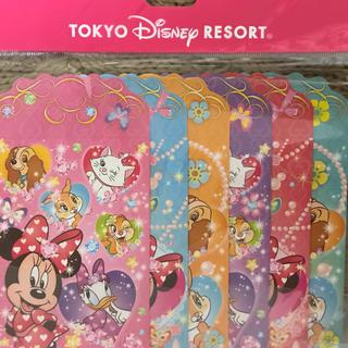 ディズニー(Disney)の『新品』ディズニーリゾート お年玉袋(その他)