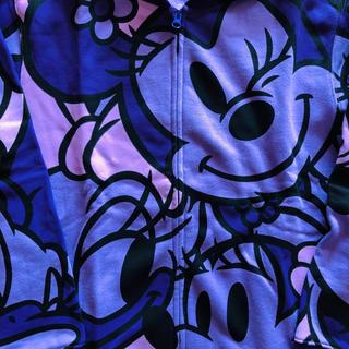 ディズニー(Disney)のディズニーリゾート パーカー(パーカー)