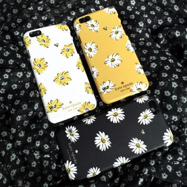 prada iphone7 ケース 芸能人 | kate spade new york - ケイトスペード KATE SPADE 黒 iPhoneケース 菊の通販 by ぷに's shop|ケイトスペードニューヨークならラクマ