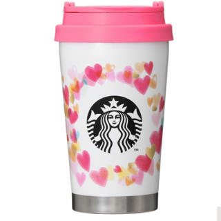 Starbucks Coffee - 【新品】スタバ  タンブラー ハート バレンタイン
