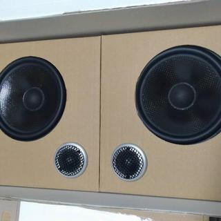 RS AUDIO ravelation165-2active(カーオーディオ)