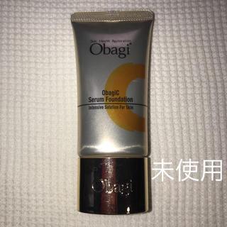 オバジ(Obagi)の未使用 オバジ セラムファンデーション 30(ファンデーション)
