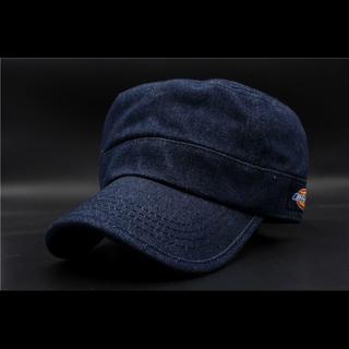 ディッキーズ(Dickies)の★送料無料 箱入り DICKIES デニム ワークキャップ・帽子 DK9-9(キャップ)