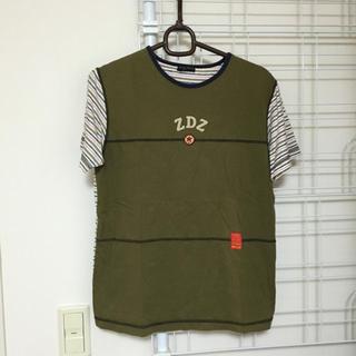 ズッパディズッカ(Zuppa di Zucca)のZucca Tシャツ サイズ150(Tシャツ/カットソー)