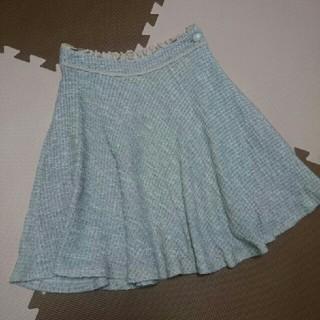 エルディープライム(LD prime)のLD primeスカート(ひざ丈スカート)
