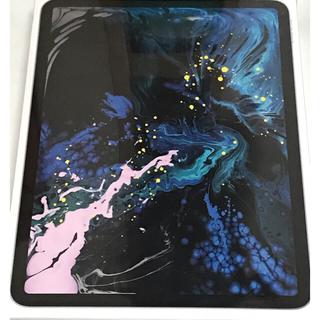 アップル(Apple)のiPad Pro 11インチ Wi-Fi 64GB MTXP2J/A シルバー(タブレット)