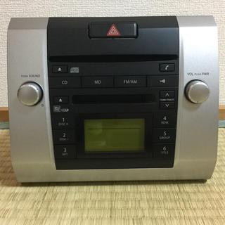 スズキ(スズキ)のMH21S スズキ ワゴンR 純正オーディオ(カーオーディオ)