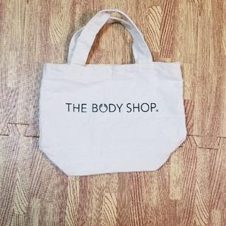 ザボディショップ(THE BODY SHOP)のボディーショップミニトートバッグ(トートバッグ)
