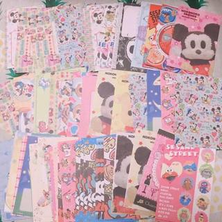 ディズニー(Disney)の未使用 ディズニー etc... 封筒のみ 15枚 まとめ売り(カード/レター/ラッピング)