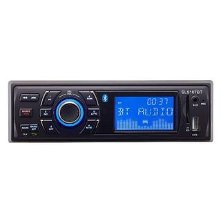 デンソーテン販売 カーオディオAM/FM/USB/SD/Bluetooth (カーオーディオ)