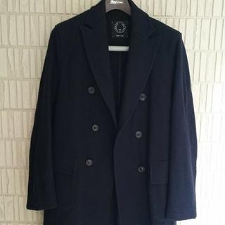 バーニーズニューヨーク(BARNEYS NEW YORK)のTジャケットコート46正規未使用(チェスターコート)