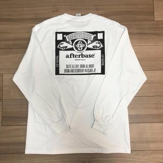 ジーディーシー(GDC)のwasted youth after base ロンT XL(Tシャツ/カットソー(七分/長袖))
