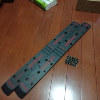 オガサカ(OGASAKA)のOGASAKA RC600GRプレート オガサカ プレート(ビンディング)