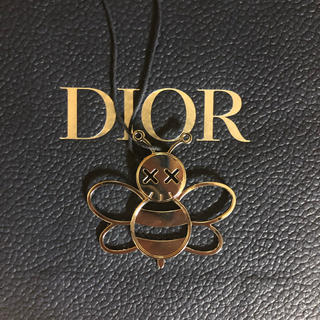 ディオール(Dior)のDior kaws チャーム(その他)