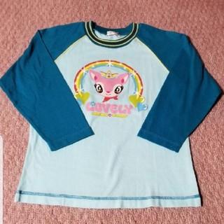 クラウンバンビ(CROWN BANBY)のCLOWN BANBY キッズ長袖Tシャツ(150㎝)(Tシャツ/カットソー)