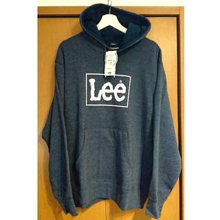 Lee - 新品タグ付き!Lee パーカー XLサイズ