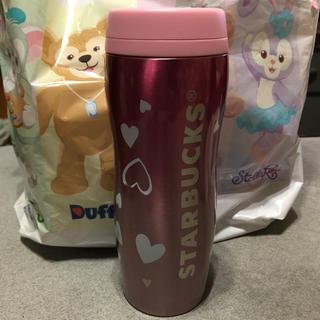 Starbucks Coffee - スターバックス2019ハートタンブラー