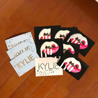 カイリーコスメティックス(Kylie Cosmetics)のKylie cosmetics ポストカード10枚セット(その他)