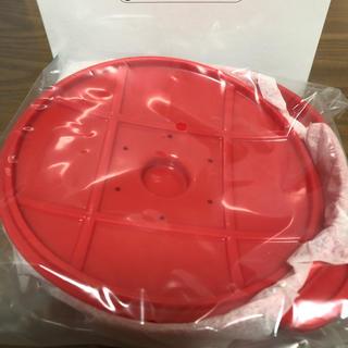 ルクルーゼ(LE CREUSET)の新品 ル・クルーゼ シリコンスチーマー(調理道具/製菓道具)