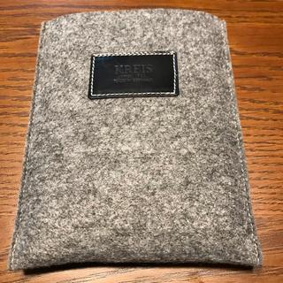 オールデン(Alden)のkreis 新品未使用 二つ折り財布 ホーウィン コードバン ラコタ オールデン(折り財布)