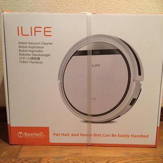 新品 ILIFE V3s Pro ロボット掃除機