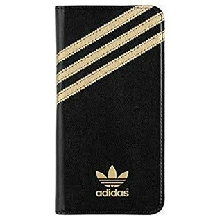adidas - Adidas 携帯ケース 手帳型 iPhone 6S プラス