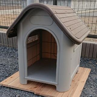 犬小屋(かご/ケージ)