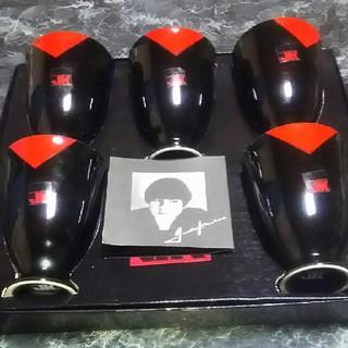 コシノジュンコ(JUNKO KOSHINO)のコシノ・ジュンコ タンブラー5個セット(食器)