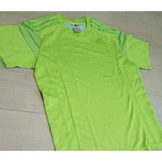 アディダス(adidas)の《新品》adidasトレーニングTシャツ(トレーニング用品)