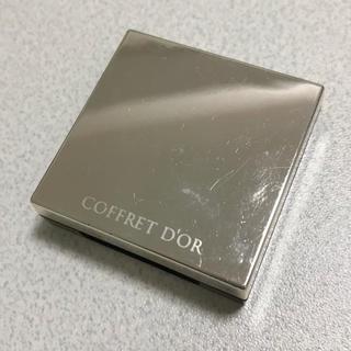 コフレドール(COFFRET D'OR)のコフレドール アイクリアアップベース(アイシャドウ)