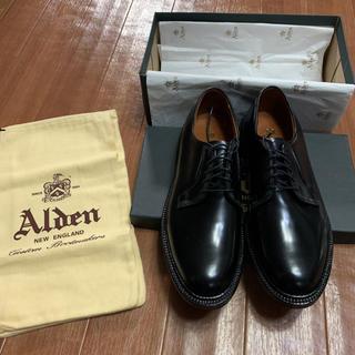 オールデン(Alden)のAlden コードバン(ドレス/ビジネス)