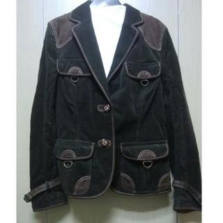イタリヤ(伊太利屋)のジャケット(テーラードジャケット)