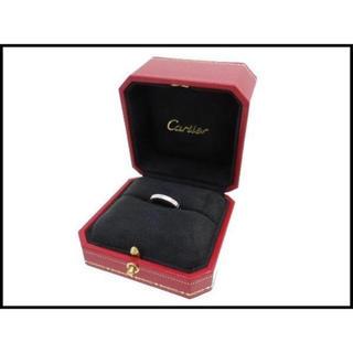 カルティエ(Cartier)のカルティエ ラニエール リング #47(リング(指輪))