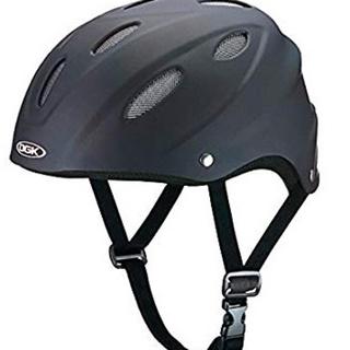 オージーケー(OGK)の【週末限定値下げ】 OGK 自転車 ヘルメット クリフcliff  クロスバイク(ウエア)