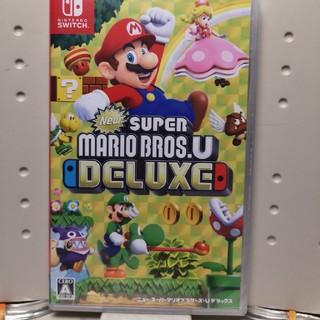Nintendo Switch - マリオ デラックス