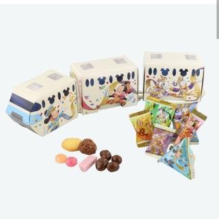 ディズニー(Disney)の35周年 お菓子詰め合わせ 紙箱(菓子/デザート)