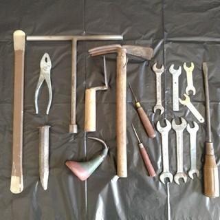 工具 まとめ売り No.5 ケース付き(工具)