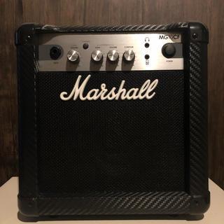 Marshall マーシャル MG10CF アンプ(ギターアンプ)