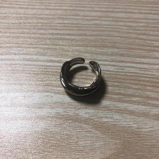 ゴローズ(goro's)のタディ&キング ピンキーリング(リング(指輪))